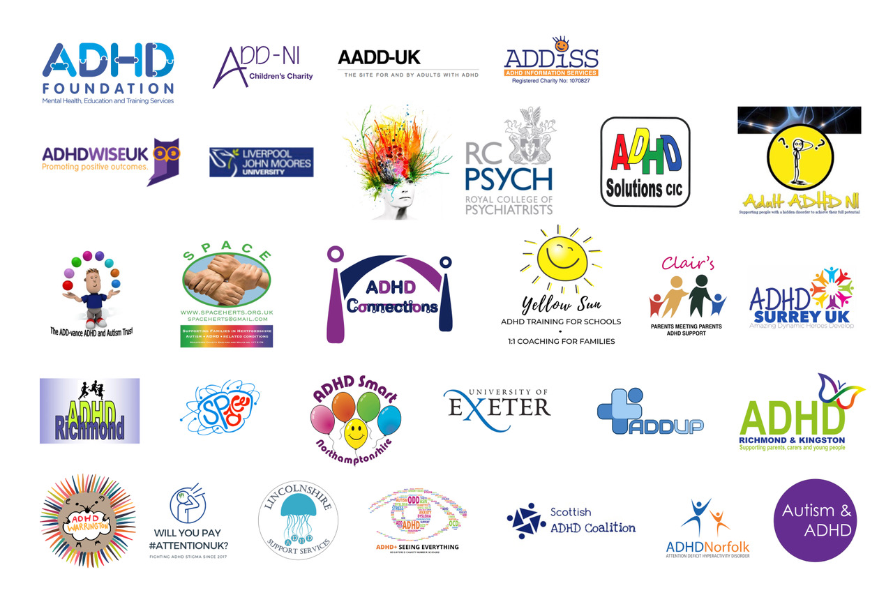 ADHD foundation joins other organisations to improve access to mental health services