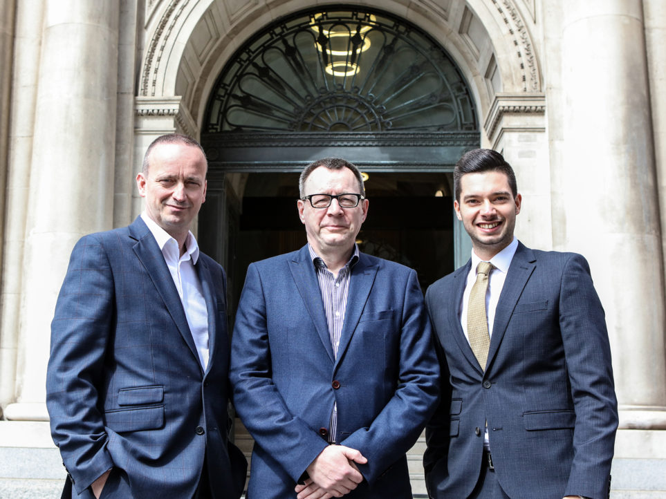 Millfield Estates bolton based property investors team