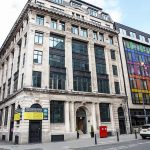 Yorkshire House Jayne Moore Media Offices Liverpool