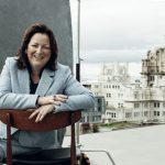 Moore Media Managing Director Jayne Moore
