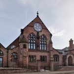 Kingsley Church Toxteth