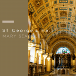 St. George's Hall celebrate International Nurses Day by installing a statue of Mary Seacole