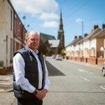 Right to Succeed launch a Multi-million-pound initiative to transform North Birkenhead community.